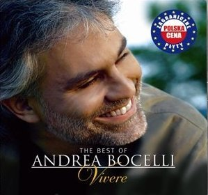 Vivere: The Best Of Andrea Bocelli-Bocelli Andrea