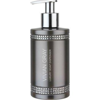 Vivian Gray, Grey Crystals Luxury, mydło w płynie, 250 ml-Vivian Gray