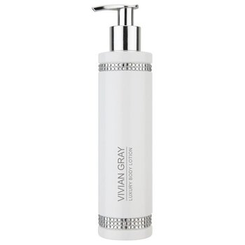 Vivian Gray, White Crystals Luxury, balsam do ciała, 250 ml-Vivian Gray