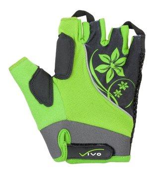 Vivo, Rękawiczki rowerowe damskie SB-01-3151, rozmiar S-Vivo