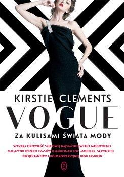 Vogue. Za kulisami świata mody                      (ebook)
