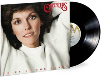 Voice of the Heart-Carpenters