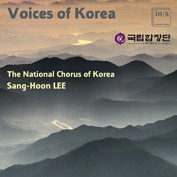 Voices Of Korea-The National Chorus of Korea, Lee Sang-Hoon