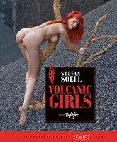 Volcanic Girls-Soell Stefan
