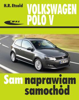 Volkswagen Polo V od VI 2009 do IX 2017-Etzold H. R.