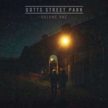 Volume 1-Gotts Street Park