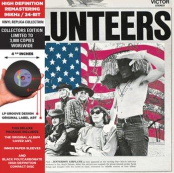 Volunteers-Jefferson Airplane