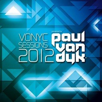 VONYC Sessions 2012-Van Dyk Paul