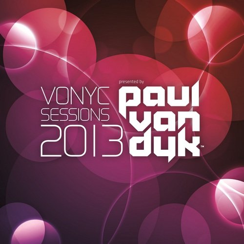 Paul van Dyk - Vonyc Sessions (2013)