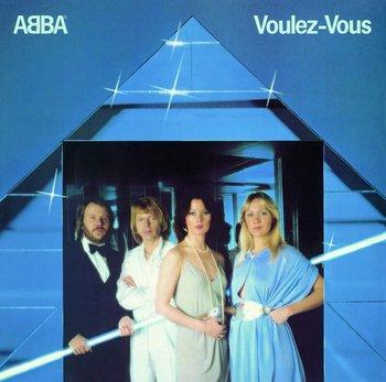 Voulez Vous (Limitowany winyl w kolorze niebieskim)-Abba
