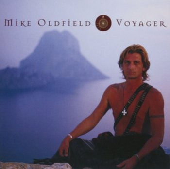 Voyager-Oldfield Mike