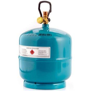 VS, Butla turystyczna gazowa 3kg (7,2L)-VS