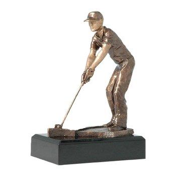 VS, Figurka odlewana - golf RFST2011/BR-VS