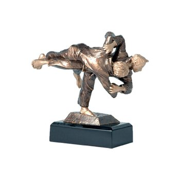 VS, Figurka odlewana - judo RFST2003/BR-VS