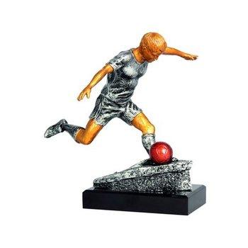 VS, Figurka odlewana, piłka nożna RFST2054-28/GR-VS