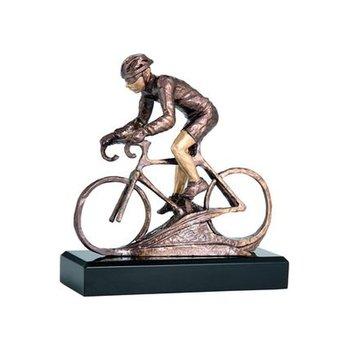 VS, Figurka odlewana - rowerzysta RFST2022/BR-VS