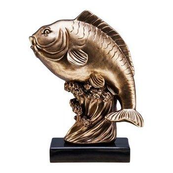 VS, Figurka odlewana - ryba RFST2095/BR-VS