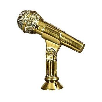 VS, Figurka plastikowa mikrofon F174/G-VS