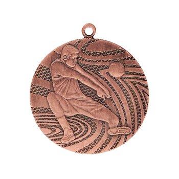VS, Medal brązowy, Siatkówka, stalowy-VS