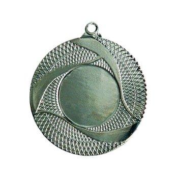VS, Medal srebrny, stalowy-VS