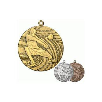 VS, Medal złoty, Siatkówka, stalowy-VS