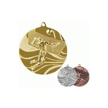 VS, Medal złoty, Siatkówka-VS