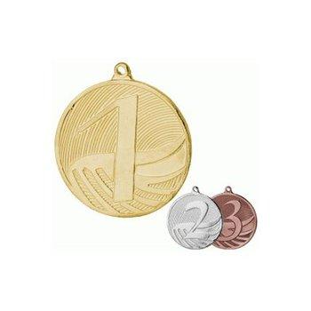 VS, Medal złoty za pierwsze miejsce, stalowy MD1291/G-VS