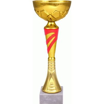 VS, Puchar metalowy, 9045E-VS