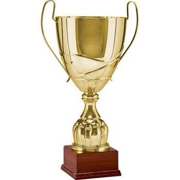 VS, Puchar złoty, T-D 2057A, metalowy-VS