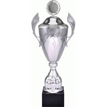 VS, Puchar złoty z przykrywką, 4127/DP, metalowy-VS