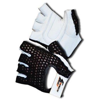 VS, Rękawice trenigowe skórzane, L-Victoria Sport