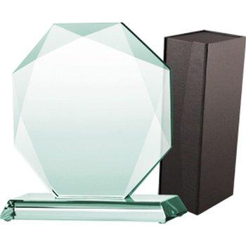 VS, Trofeum szklane + etui-VS