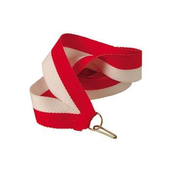 VS, Wstążka, biało-czerwona, 22 mm-VS