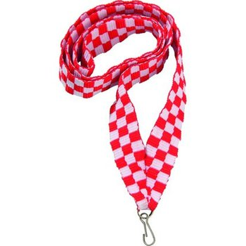 VS, Wstążka, Chorwacja, czerwono-biała, 11 mm-VS