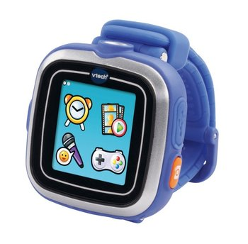 VTech, zegarek Kidizoom Smart Watch DX - VTech
