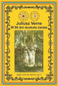 W 80 dni dookoła świata-Verne Juliusz