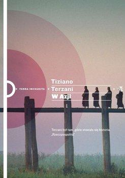 W Azji-Terzani Tiziano