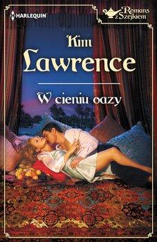 W cieniu oazy-Lawrence Kim