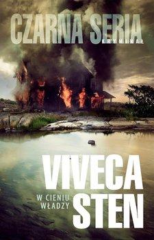 W cieniu władzy-Sten Viveca