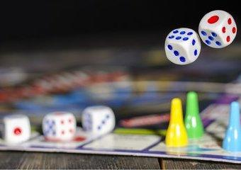 W co grać przy świątecznym stole?