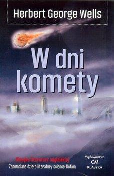 W dni komety-Wells Herbert George