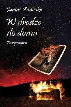 W drodze do domu-Zimirska Janina