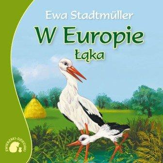 W Europie. Łąka-Stadtmuller Ewa