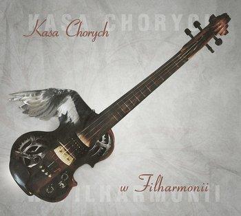 W Filharmonii-Kasa Chorych