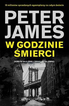 W godzinie śmierci-James Peter