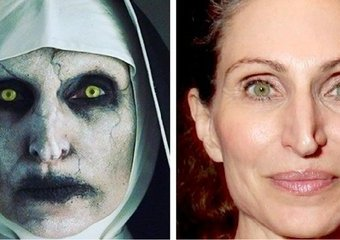 W horrorach przerażają, a jak wyglądają prywatnie?