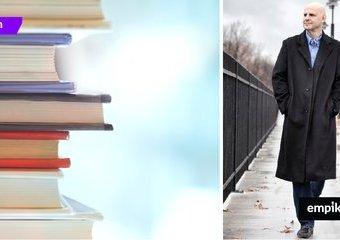 W jakiej kolejności czytać książki Harlana Cobena?