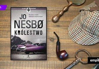 W jakiej kolejności czytać książki Jo Nesbø?