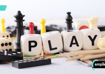 W kilku słowach o grach słownych, czyli jednym słowem - słowne gry planszowe!