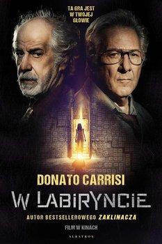 W labiryncie-Carrisi Donato